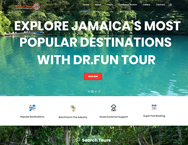 Dr Fun Tours